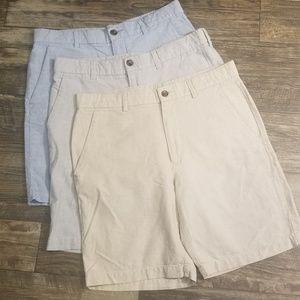 Perry Ellis Portfolio Men's Shorts bundle